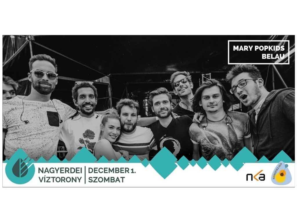 Mary Popkids koncert