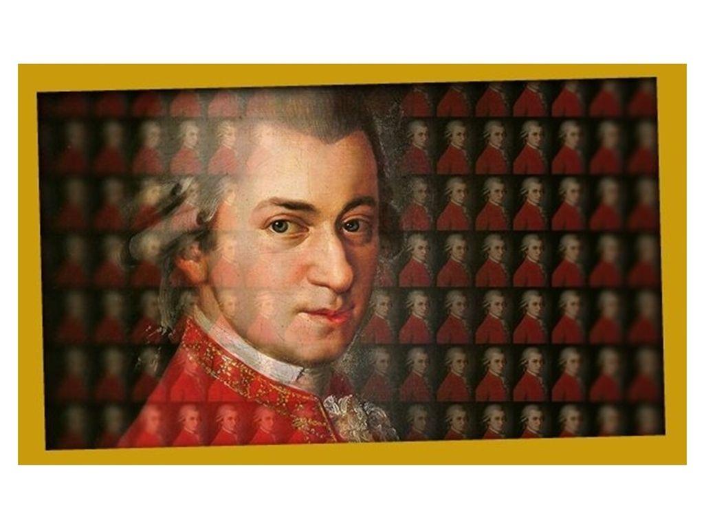 MOZART-NAP VIII.: B-dúr zongoraverseny K.595 / g-moll szimfónia K.550 ( Concerto Budapest )
