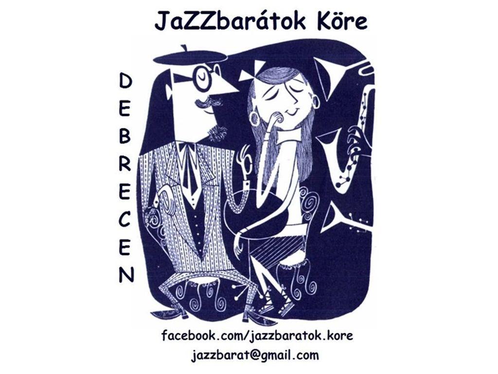 Jazzbarátok köre: Jelen Trió // DE hallgató/dolgozó