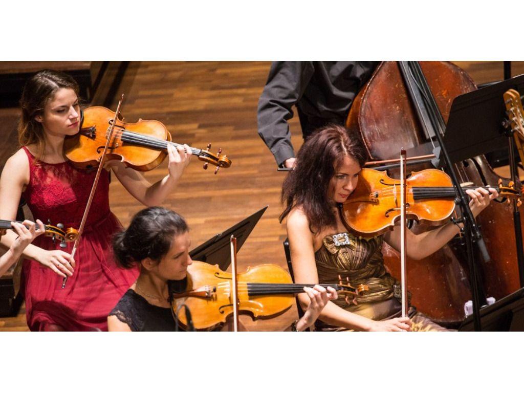 A Purcell Kórus és az Orfeo Zenekar B – bérlete 2019 – ÖSTERREICH; WERNER