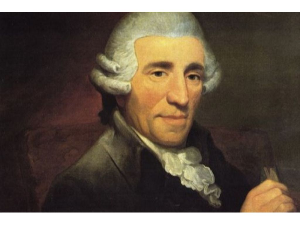 Haydn közelében III....