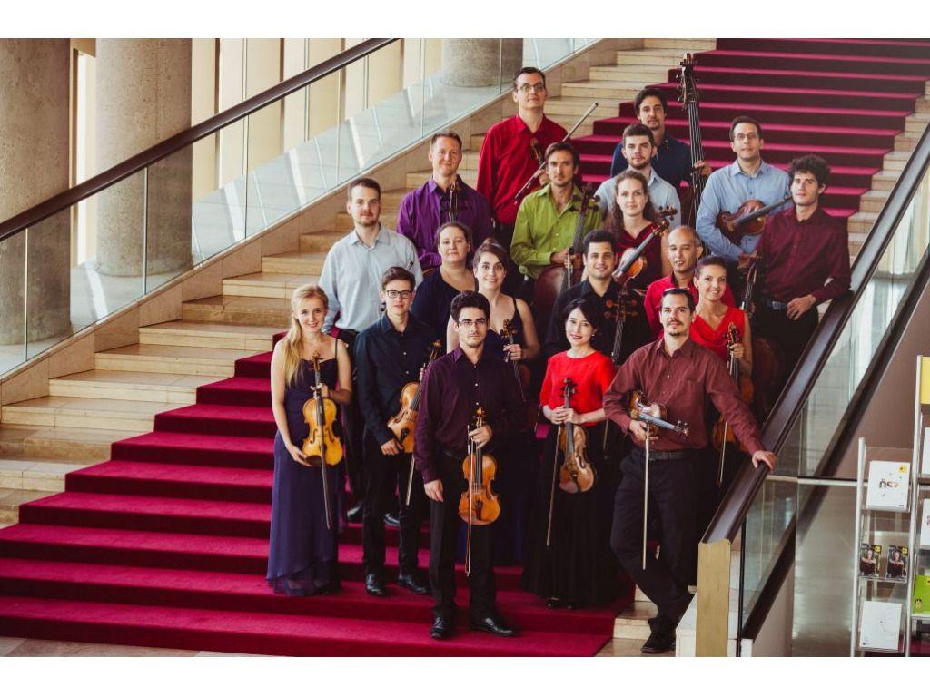 Liszt Múzeum - Matinékoncert: Anima Musicae kamaraegyüttes koncertje