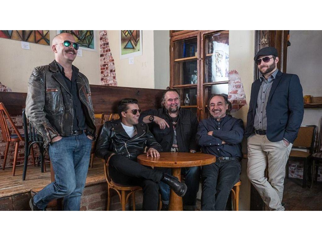 Ölveti Blues Band –...