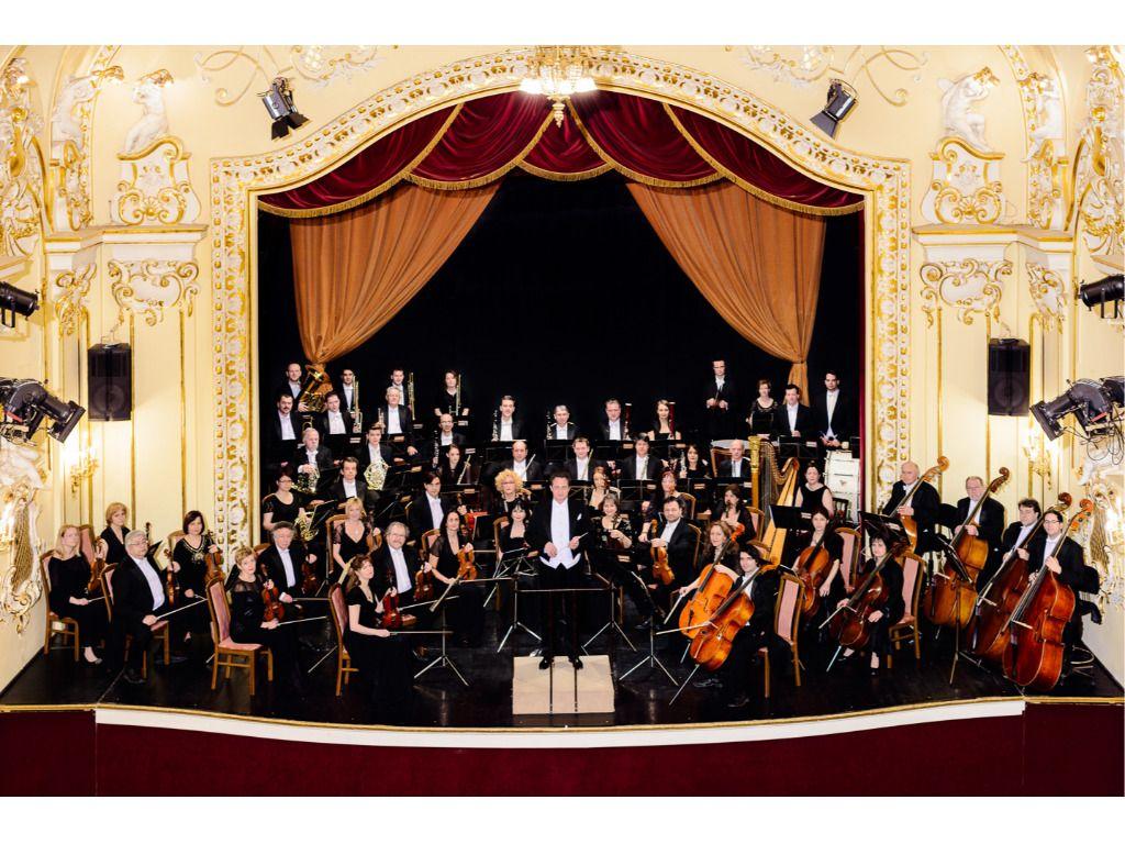 Duna Szimfonikus Zenekar & Fourtissimo Jazz Orchestra - SZIM-FoUr-ZIÓ