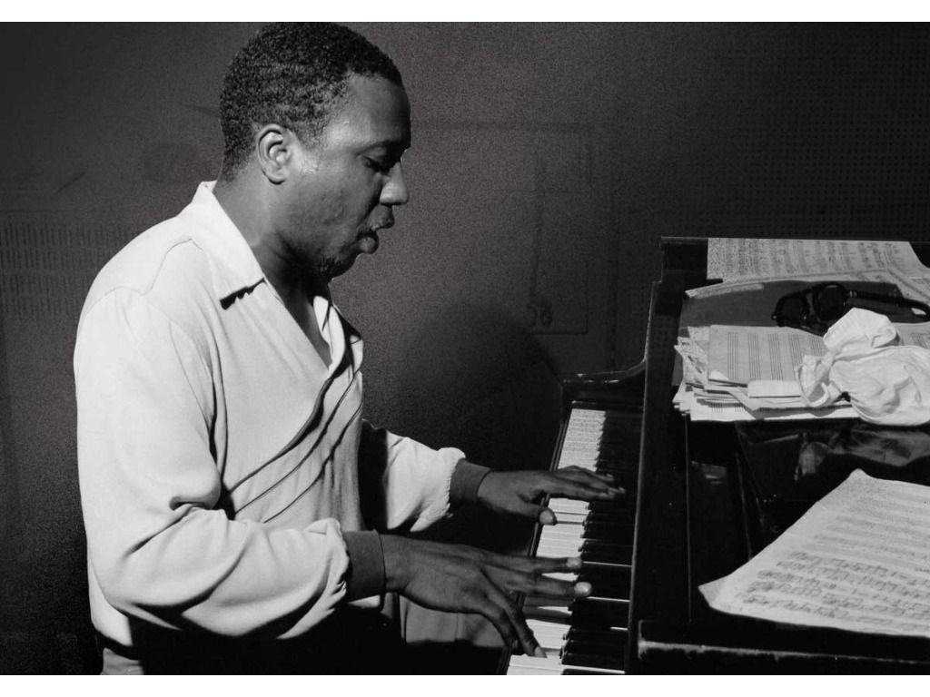 MAO – Legendás albumok   Thelonious Monk: Monk's Music