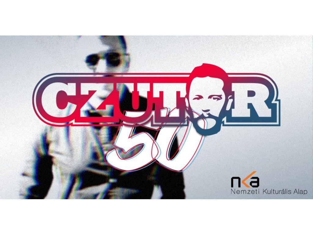 Czutor 50