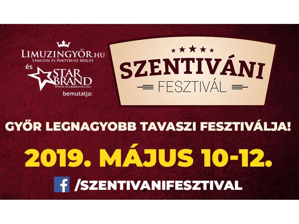 Szentiváni Fesztivál...