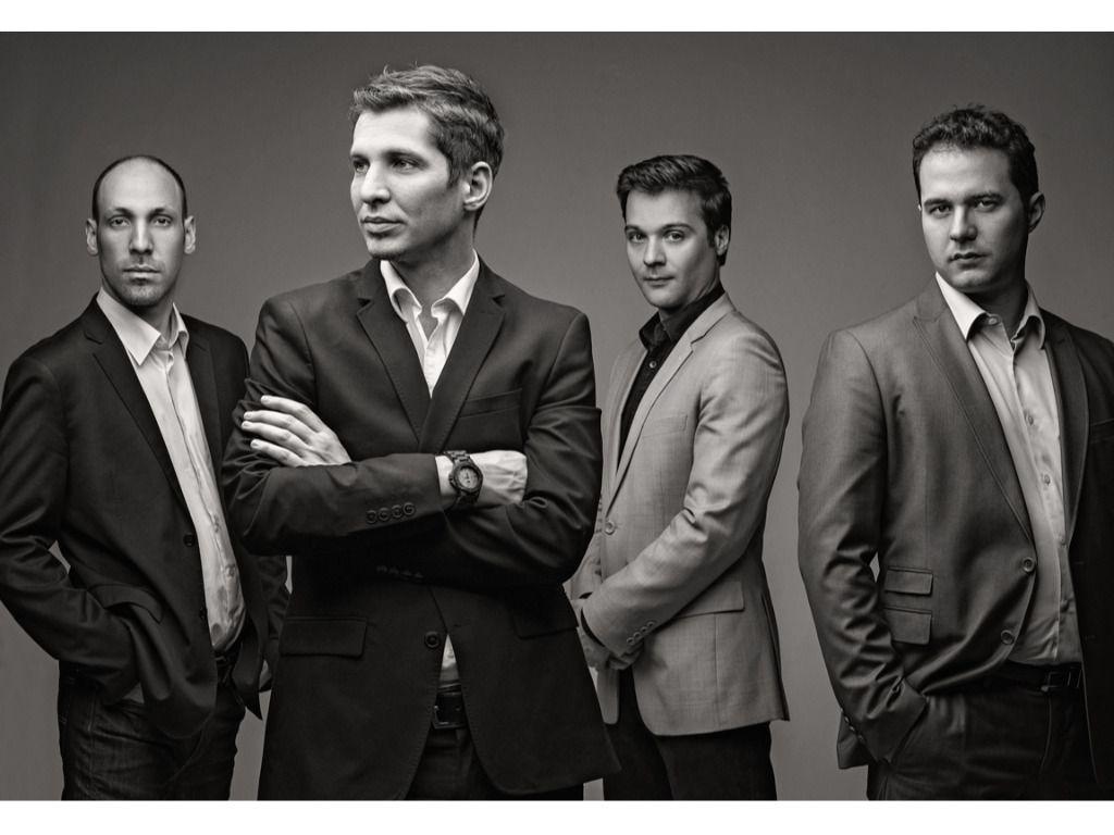 BQW 2/1 Accord Quartet