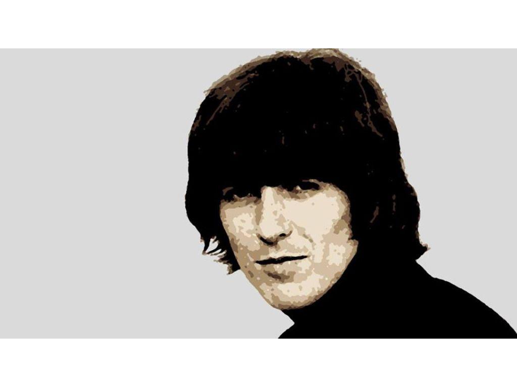 George Harrison 76 a The Bits-szel - Muzikum