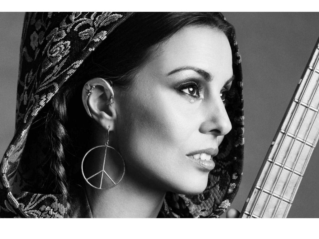 Ida Nielsen & Band / JAZZTAVASZ 2019