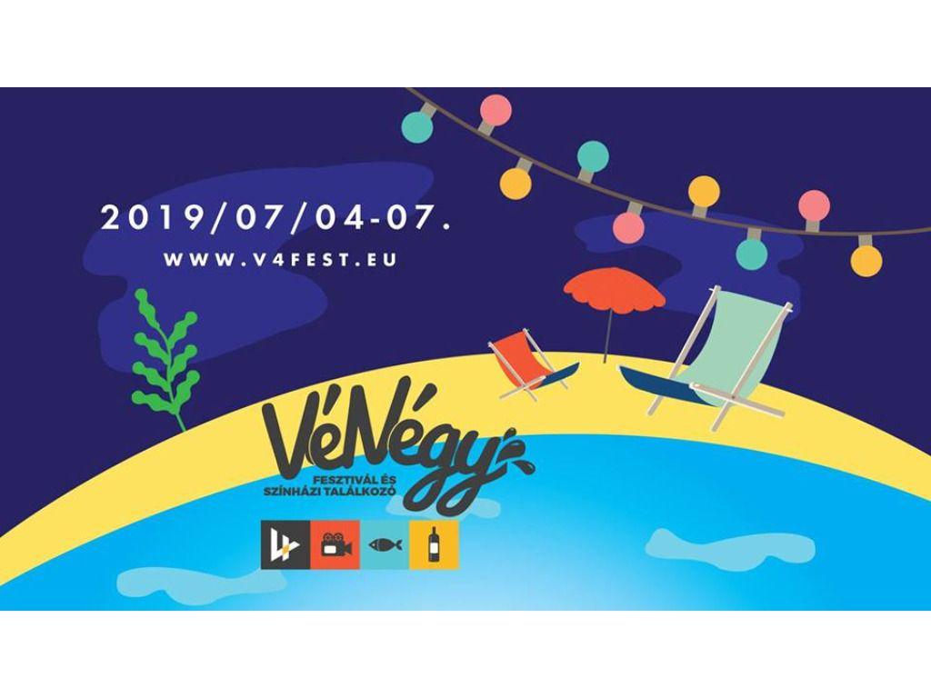 VéNégy Fesztivál és Színházi Találkozó 2019