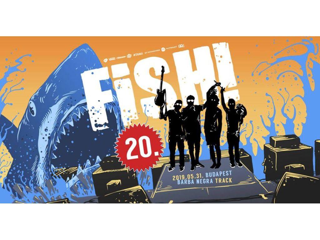 FISH! 20