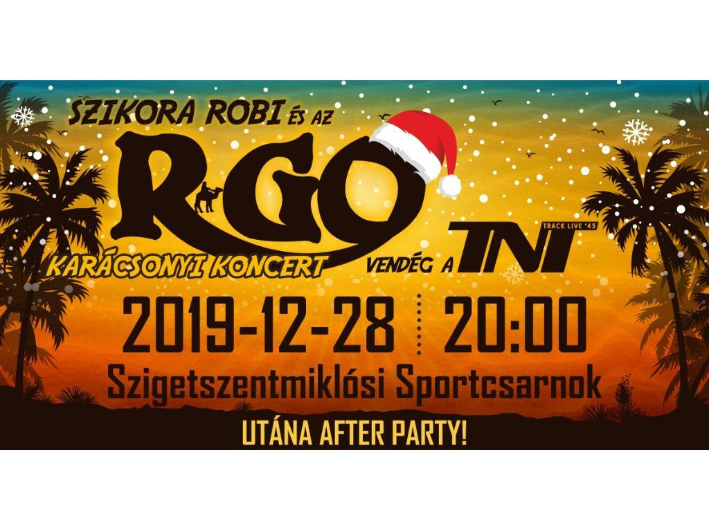 Szikora Robi és az R-Go