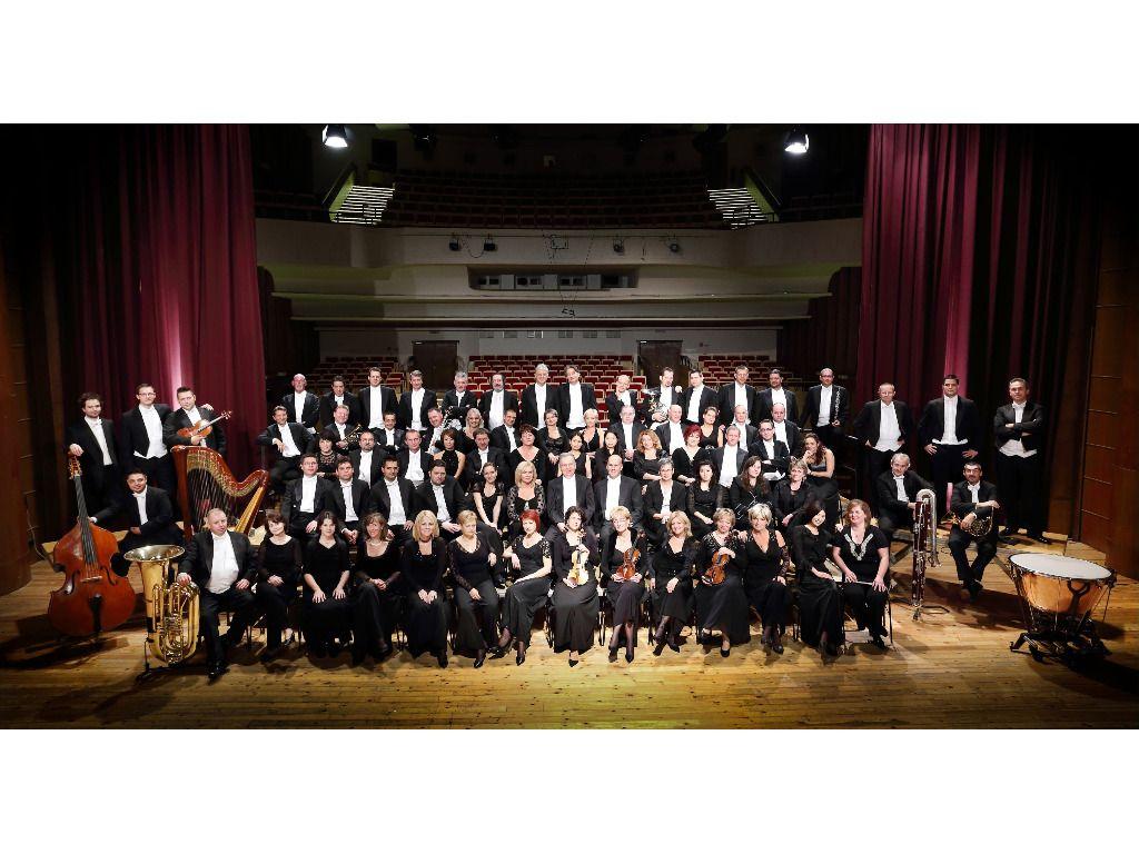 Győri Filharmonikus...