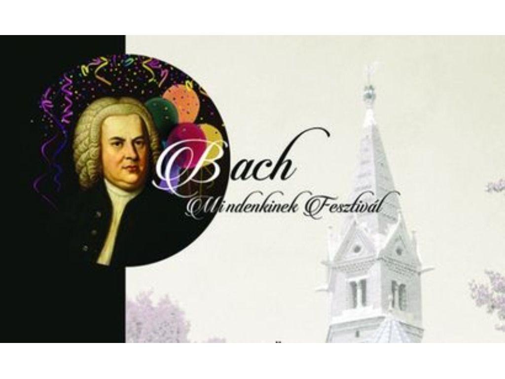 Bach Fesztivál | Kaláka Együttes koncertje