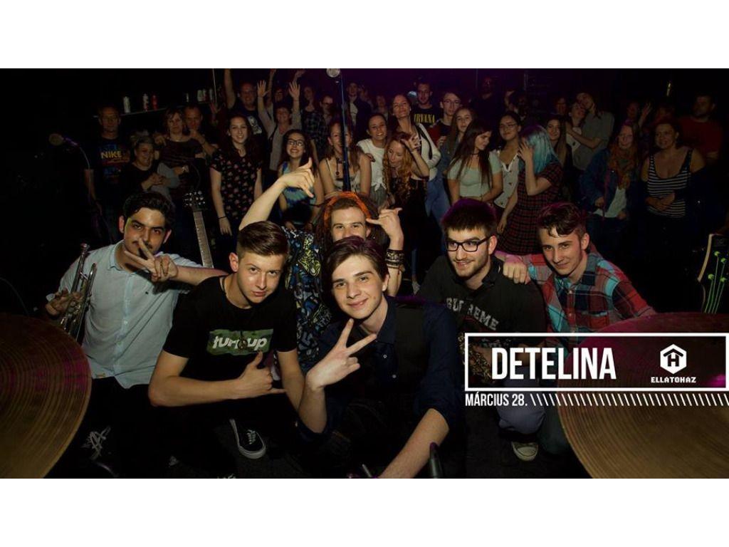 Detelina - ELLÁTÓház