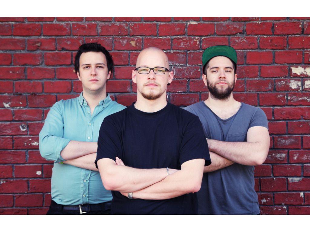Chris Devil Trio