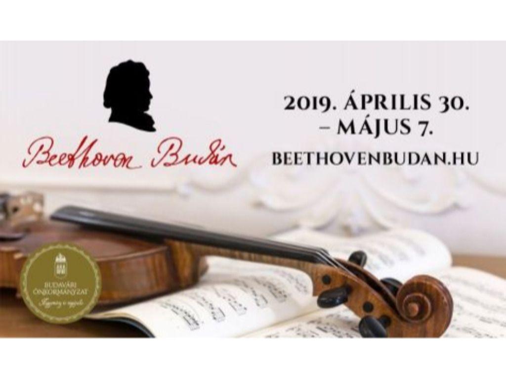 BBF 2019 | Beethoven Budán Fesztivál | Beethoven: Passage