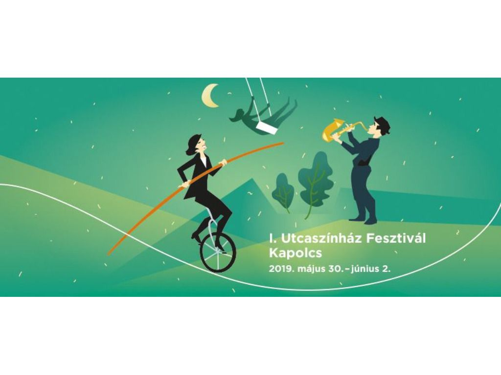 Bondoró Utcaszínház Fesztivál 2019