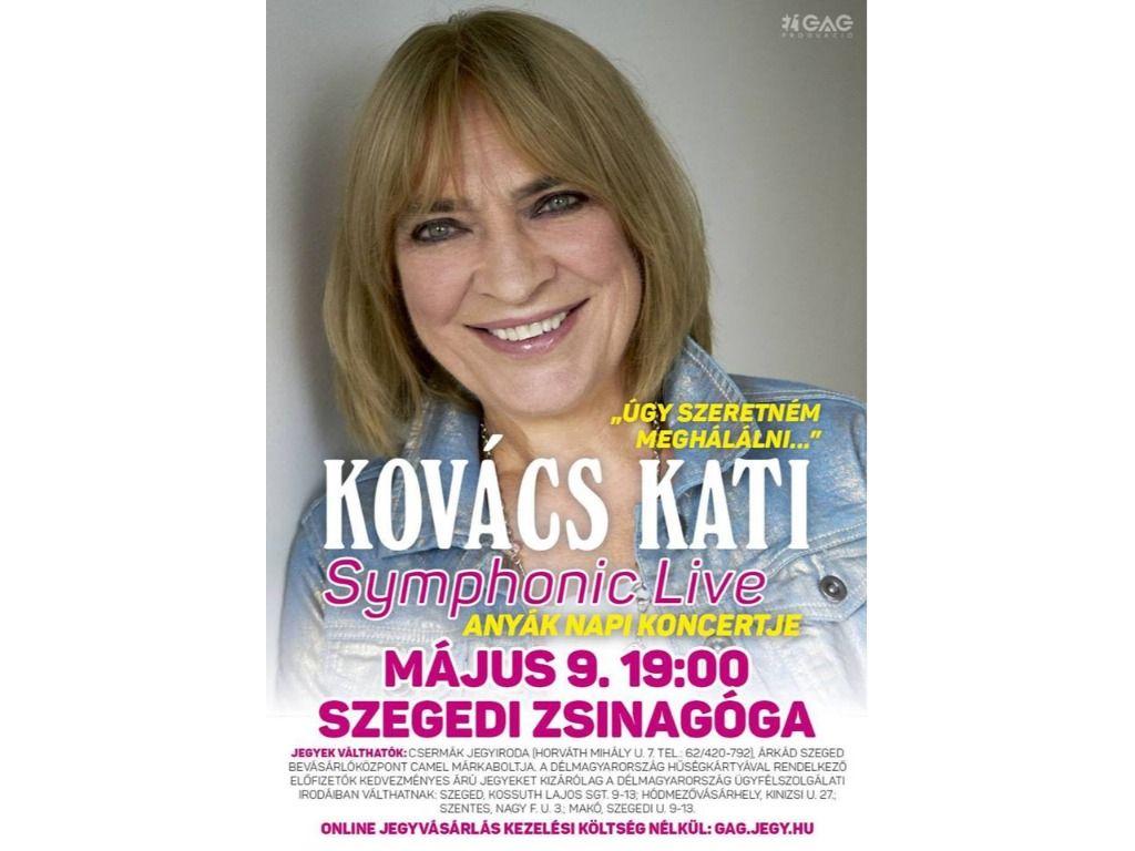 Kovács Kati Symphonic...