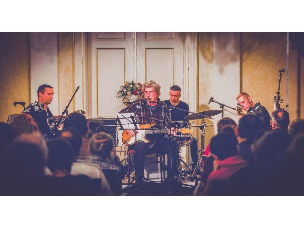 Szindbád Szerda - Ady Endre emlékest: Cabaret Medrano és Balaton