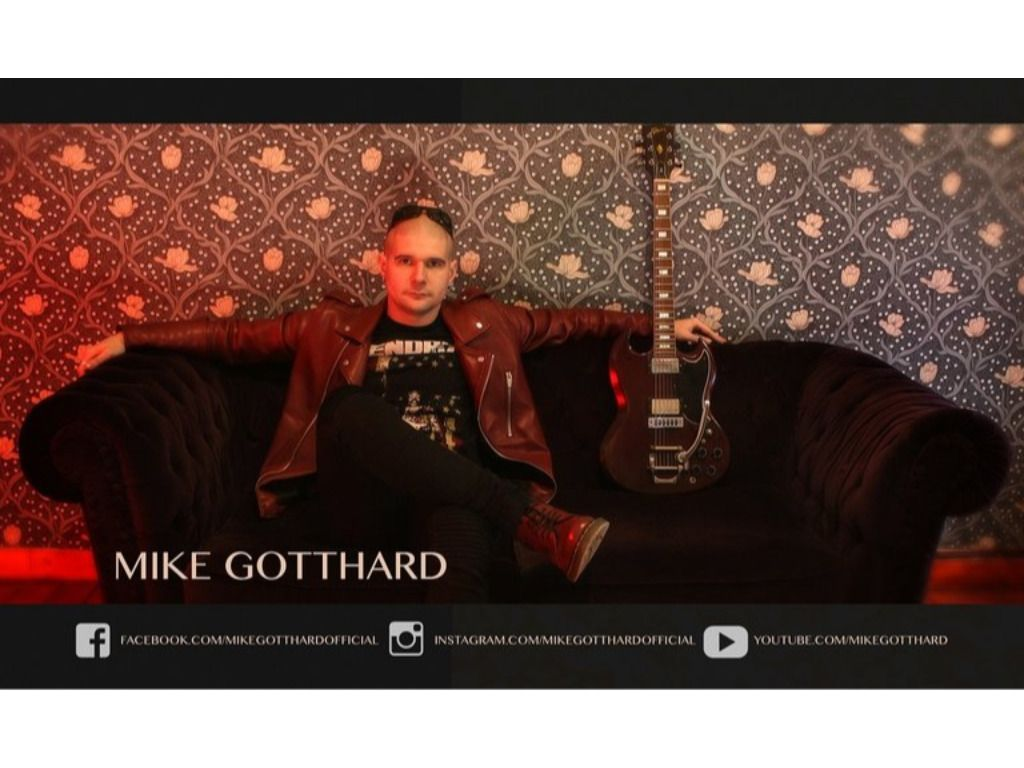 Mike Gotthard Group -...
