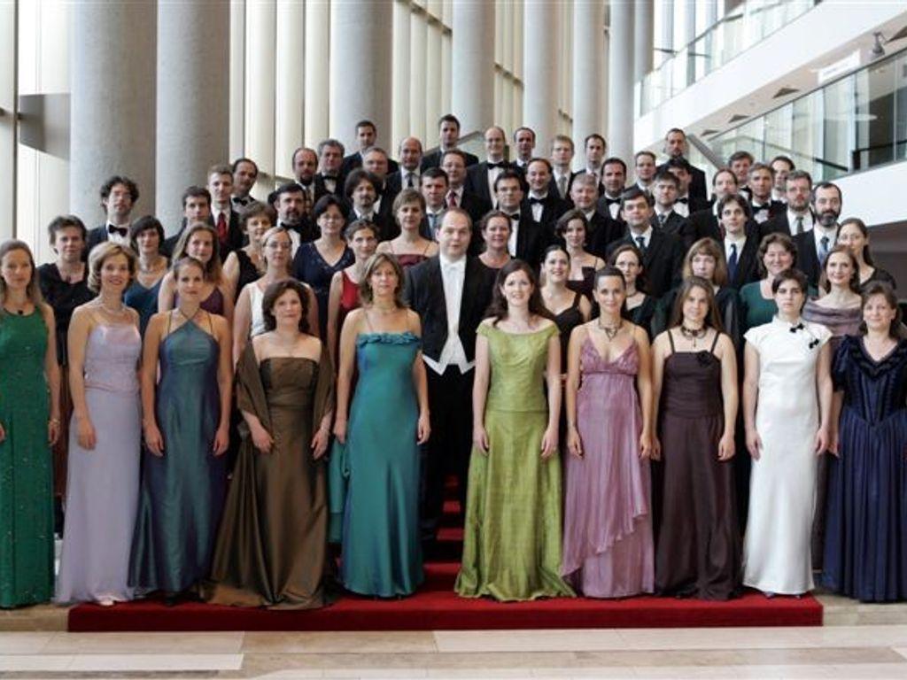A Purcell Kórus és az Orfeo Zenekar HANGVERSENYBÉRLETE 2017 – 2018 / M. HAYDN, MOZART