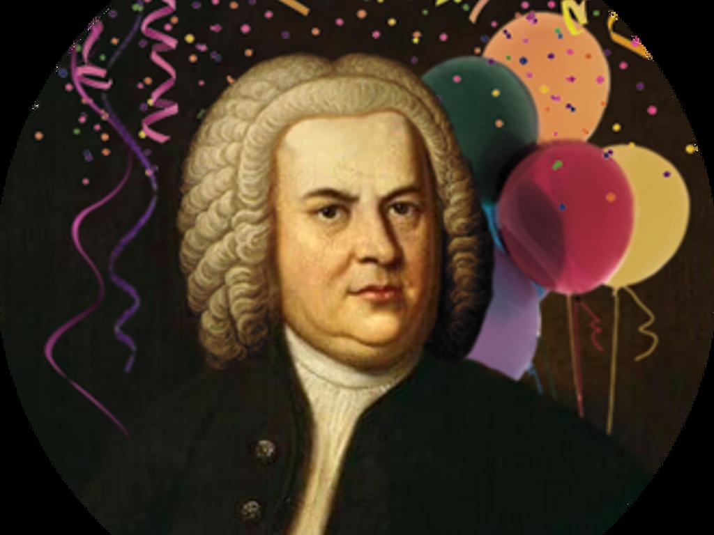 Bach mindenkinek...