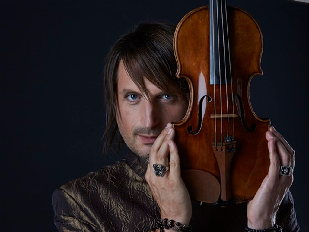 Edvin Marton koncert