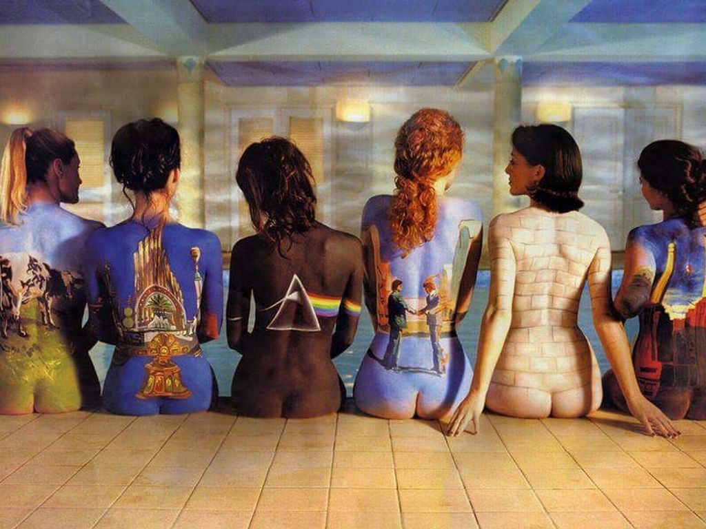 Floyd Experiment live &...