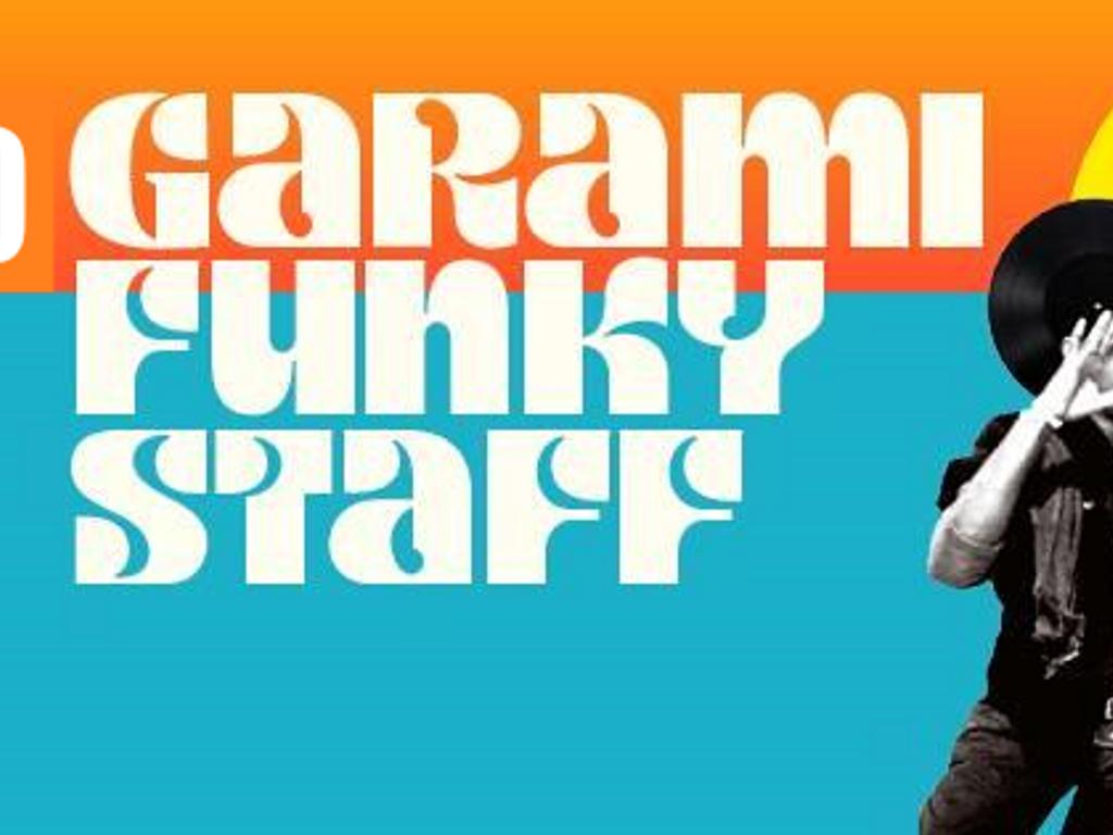 Garami Funky Staff koncert