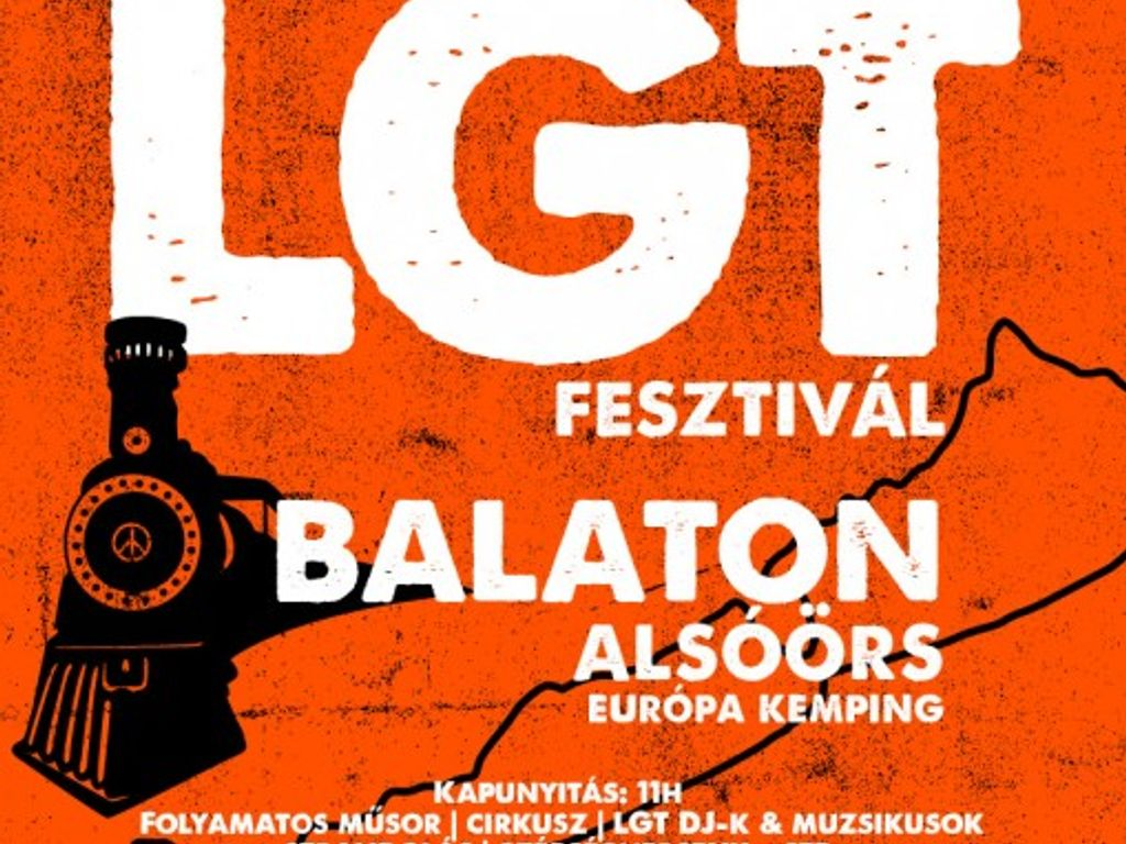 Nagyon Balaton - LGT Fesztivál