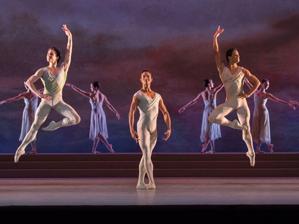 Élő közvetítés a Royal Opera House előadásaiból