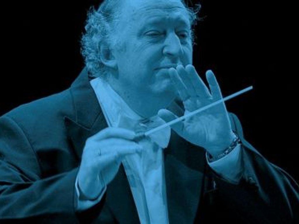 Dvořák: Stabat Mater | A Prágai Filharmónia Kórusának koncertje