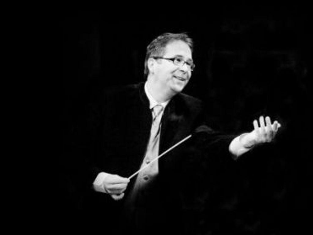 Bertrand de Billy és az Orchestre de Chambre de Lausanne – A BTF nyitókoncertje