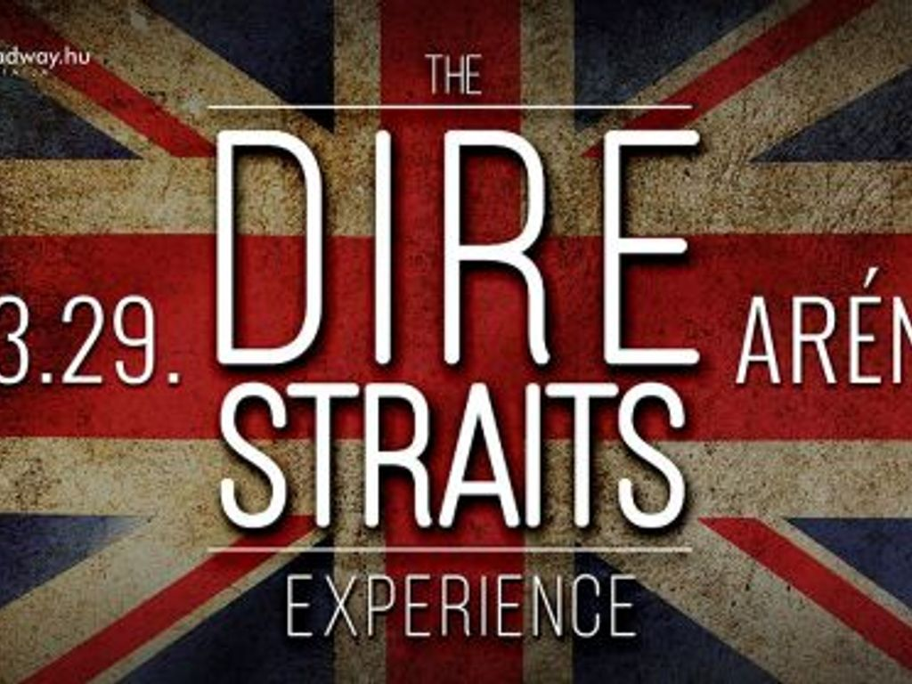 The DIRESTRAITS experience