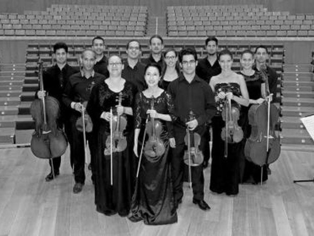 Anima Musicae-Tavaszi koncert