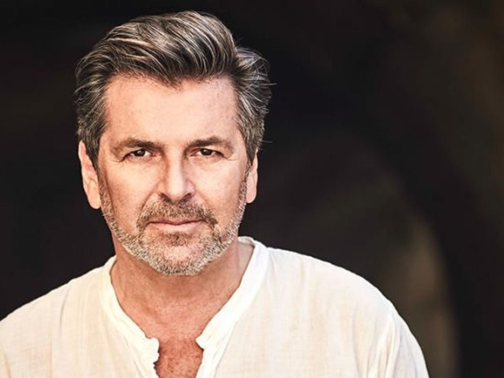 Thomas Anders és a Modern Talking Band