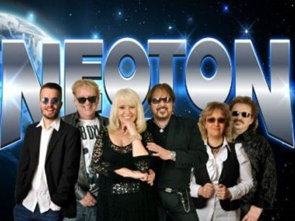 Neoton Familia Sztárjai Koncert