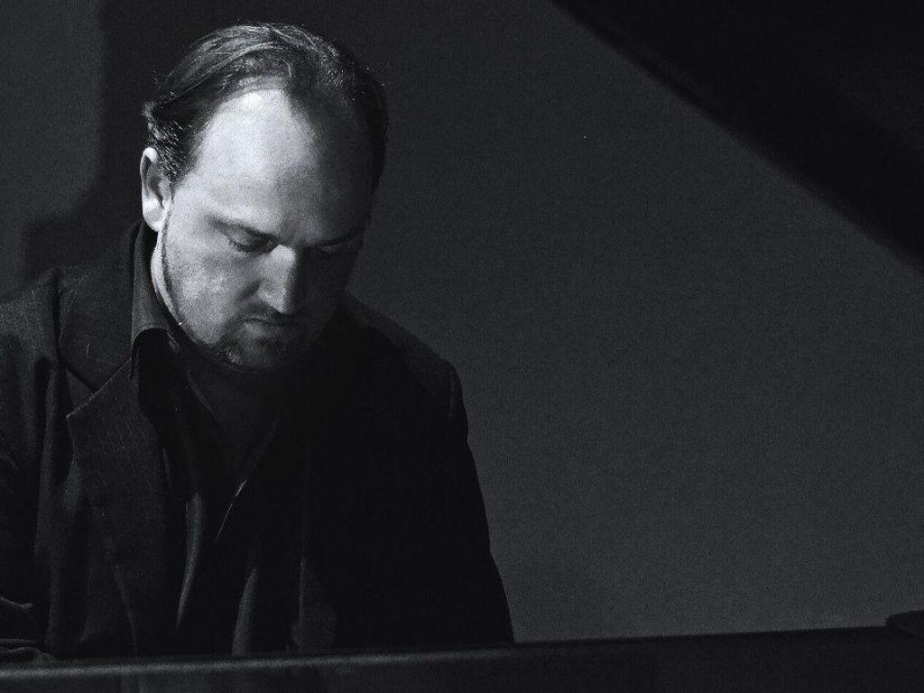 Neumann Balázs Trio feat. Borbély Mihály&Winand Gábor Faith lemezbemutató
