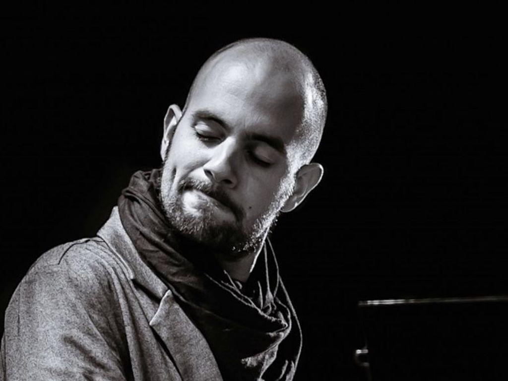 Shai Maestro Trio / CAFe 2018
