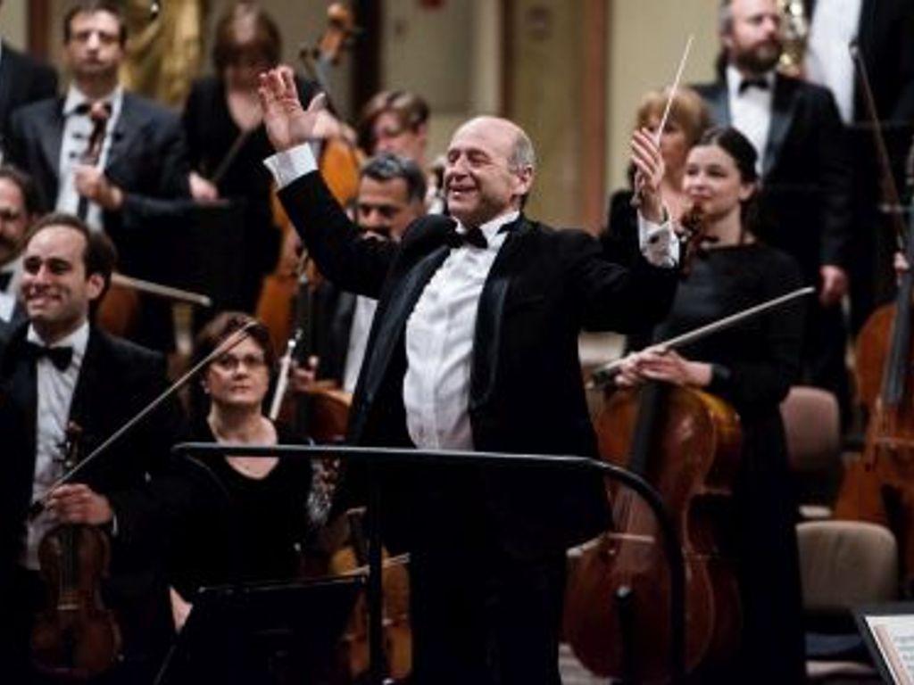 Zenekari koncert - Mozart, Bruckner