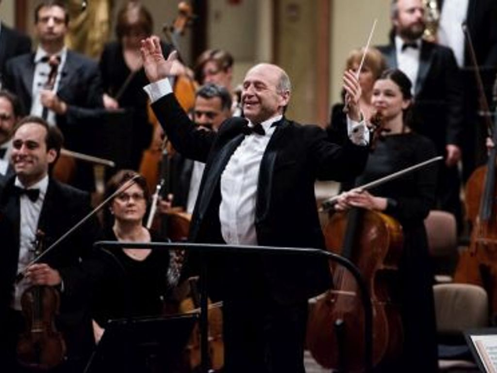 Zenekari koncert - Mozart,...