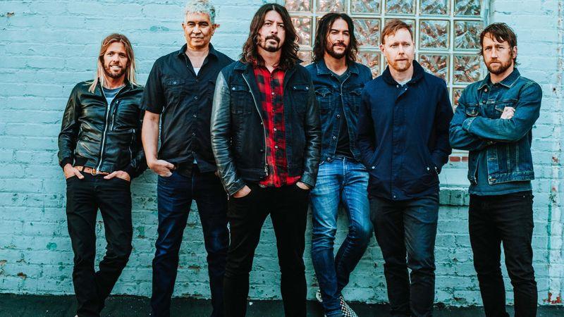 Végre elárulták, mikor jelenik meg az új Foo Fighters-lemez