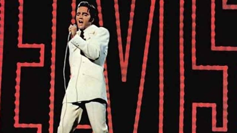 Priscilla Presley is részt vesz majd az Elvis Presley koncertshow-n
