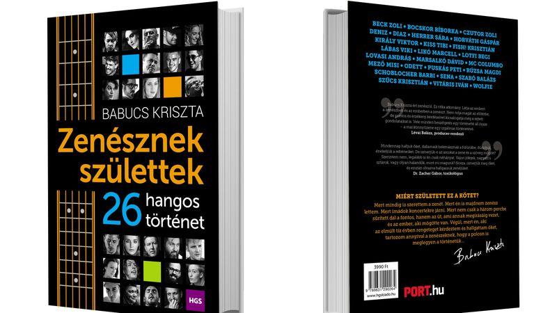 Minden, amit a magyar zenészekről tudni akartál, de nem merted megkérdezni