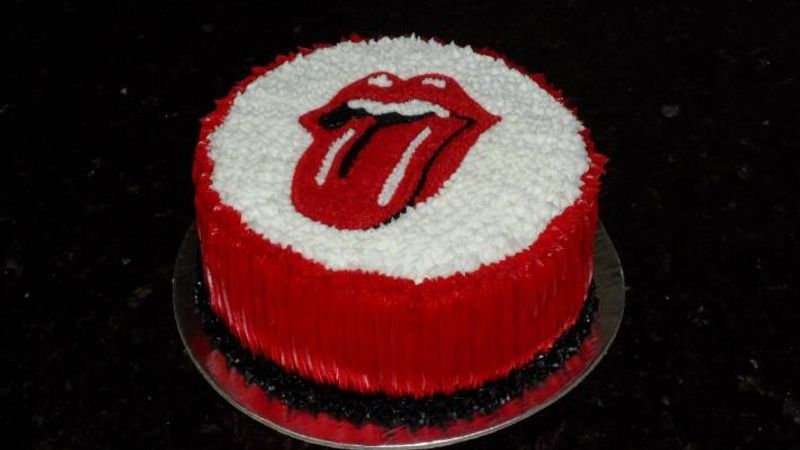 The Rolling Stones 55 Party