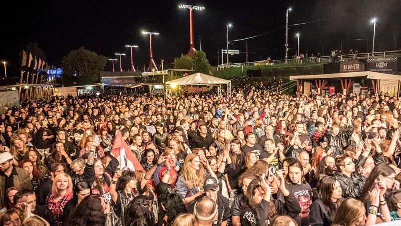 Rudán Joe nyitja a Rock On Festet, a P. Box Varga Miklóssal erősít – itt a részletes program!