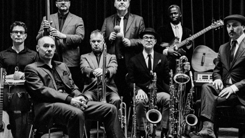 Matt Bianco és a New Cool Collective