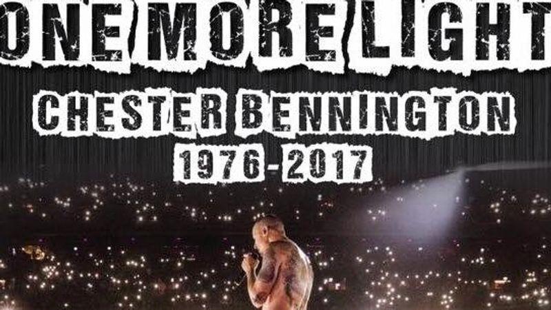 Két gyertyagyújtás is lesz Budapesten Chester Bennington emlékére